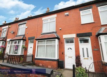 Thumbnail 2 bed terraced house for sale in Sapling Road, Morris Green, Bolton, Lancashire.