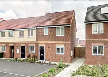 Thumbnail 3 bed semi-detached house for sale in Reginald Road, Barnsley