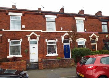Thumbnail 2 bed terraced house to rent in Taunton Road, Ashton-Under-Lyne