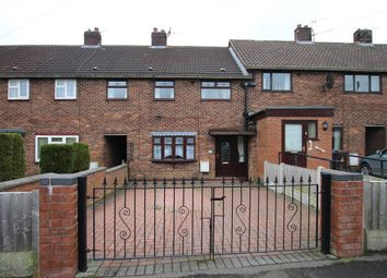 Thumbnail 3 bed town house for sale in Cross Edge, Brown Edge, Stoke-On-Trent
