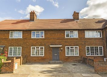 Thumbnail 4 bed terraced house for sale in Yew Tree Road, London