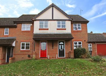 Thumbnail 2 bed terraced house to rent in Nell Gwynn Close, Shenley, Radlett