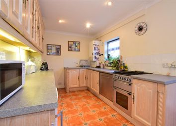 Thumbnail 3 bed semi-detached house for sale in Rayleigh Road, Hutton, Brentwood, Essex