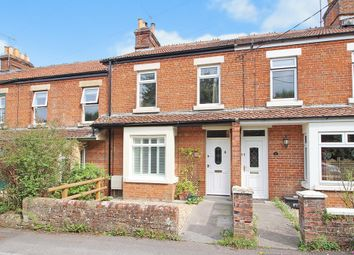 Thumbnail 3 bed terraced house to rent in Fairwood Road, Dilton Marsh, Westbury