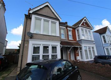 Thumbnail 2 bed flat to rent in Ambleside Drive, Southend On Sea, Essex