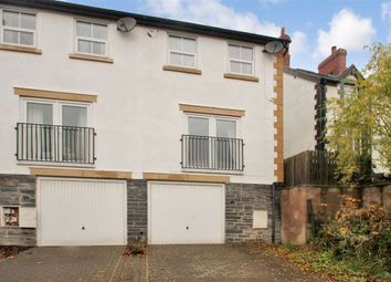 Thumbnail 3 bed end terrace house for sale in High Street, Glyn Ceiriog, Llangollen