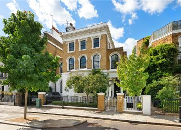 Thumbnail 6 bed terraced house for sale in Clarendon Road, Holland Park, London