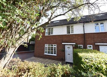 Thumbnail 5 bed end terrace house to rent in Herbert Road, London