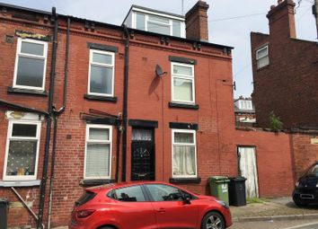 Thumbnail 2 bed property to rent in Lascelles Street, Harehills, Leeds