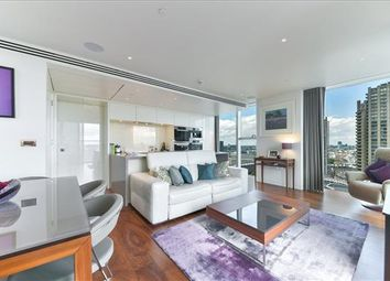 Thumbnail 2 bed flat for sale in The Heron, Barbican, London