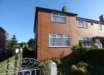 Thumbnail 2 bed end terrace house for sale in Graham Street, Bucknall, Stoke-On-Trent