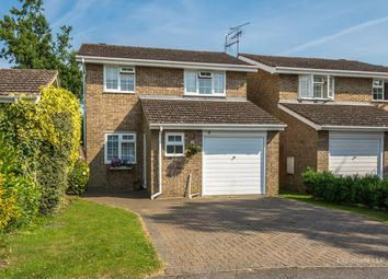 Thumbnail 3 bed detached house for sale in Charles Drive, Thame