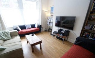 Thumbnail 6 bed property to rent in Winston Gardens, Headingley, Leeds