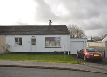 Thumbnail 2 bedroom bungalow to rent in Balcoath, St. Day, Redruth