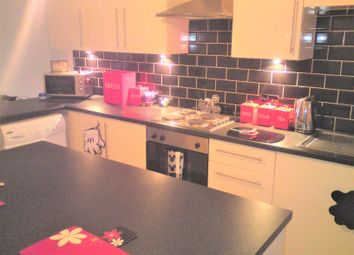 Thumbnail 2 bed flat for sale in Shepherds Lane, Thurnscoe