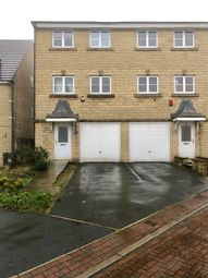 Thumbnail 3 bed semi-detached house to rent in Meldon Way, Bradford