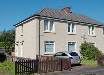 Thumbnail 1 bed property for sale in Stenton Crescent, Wishaw