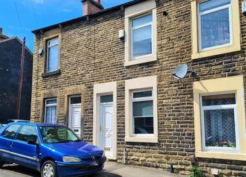 Thumbnail 2 bed terraced house for sale in Brinckman Street, Barnsley