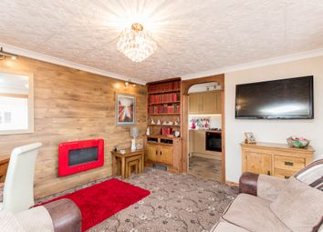Thumbnail 1 bed mobile/park home for sale in West Shore Park, Walney, Barrow-In-Furness