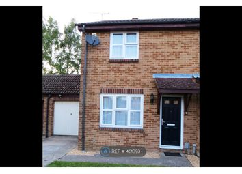 Thumbnail 3 bed semi-detached house to rent in Ash Tree Close, Farnborough