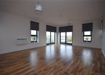 Thumbnail 2 bedroom flat for sale in Bank Street, Cambuslang, Glasgow, South Lanarkshire