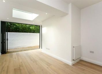 Thumbnail 3 bed flat to rent in Addison Gardens, Brook Green