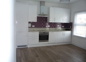 Thumbnail 2 bed flat to rent in Bawdale Road, East Dulwich, London