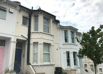 Thumbnail 2 bed flat to rent in Richmond Road, Brighton, East Sussex