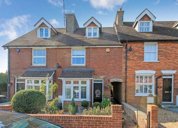 Thumbnail 4 bed terraced house to rent in Miswell Lane, Tring