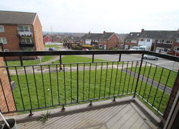 Thumbnail 2 bed flat to rent in Wilcox Greens, Rockingham Kimberworth