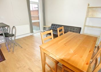 Thumbnail 2 bed flat to rent in Denzil Road, Willesden