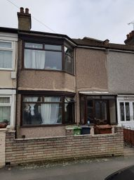 Thumbnail 3 bed terraced house to rent in Sparsholt Road, Barking