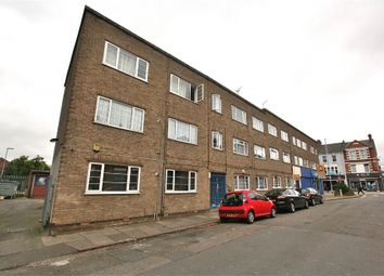 Thumbnail 2 bed flat for sale in East Street, Abington, Northampton