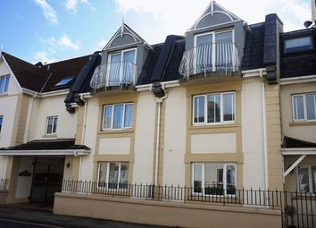 Thumbnail 1 bed flat for sale in Le Clos St. Andre, St. Andrews Road, St. Helier, Jersey