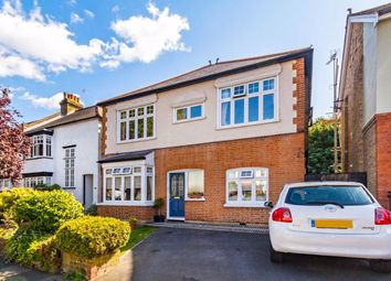 Thumbnail 2 bed flat to rent in Gloucester Road, Hampton