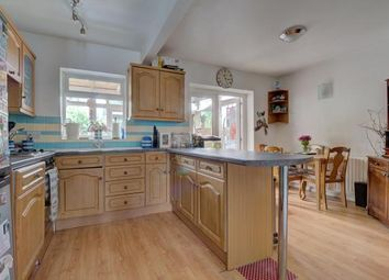 Thumbnail 3 bed terraced house for sale in Locksley Road, Eastleigh, Hampshire