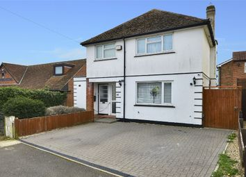 Thumbnail 2 bed flat for sale in Carlton Hill, Herne Bay, Kent