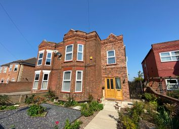 Thumbnail 3 bed semi-detached house for sale in Victoria Road, Oulton Broad, Lowestoft