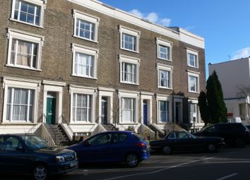 Thumbnail 2 bed flat to rent in Southampton Rd, Belsize Park NW5, London
