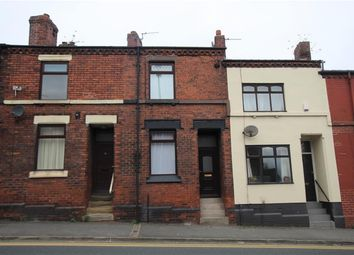 Thumbnail 3 bed terraced house to rent in Borough Road, St. Helens