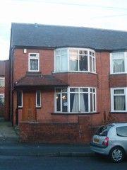 Thumbnail 4 bedroom semi-detached house to rent in Headingley Mount, Headingley, Leeds
