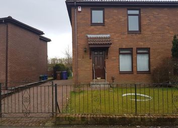 Thumbnail 3 bed semi-detached house to rent in Rhindmuir Road, Baillieston, Glasgow