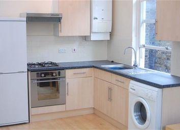 Thumbnail 1 bedroom flat to rent in Telford Avenue, Balham