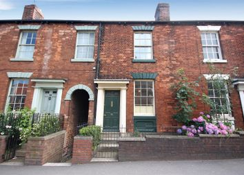 Thumbnail 3 bed terraced house to rent in Glossop Road, Sheffield