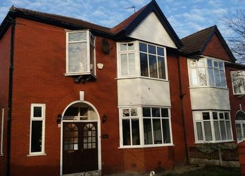 5 bed property for sale in Wilbraham Road, Chorlton, Manchester M21