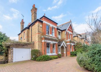 Thumbnail 7 bed property for sale in Carlton Gardens, Ealing