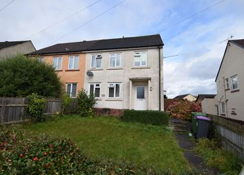 Thumbnail 3 bed semi-detached house for sale in Maesgwyn, Pontnewydd, Cwmbran