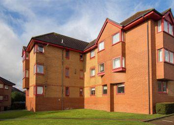 2 bed flat for sale in Franklynn Road, Haywards Heath RH16
