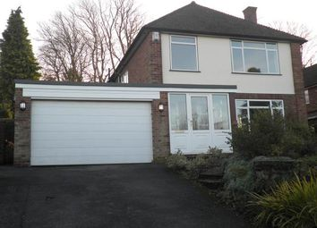 Thumbnail 4 bed property to rent in Amersham Hill Gardens, High Wycombe, Bucks