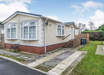 3 bed mobile/park home for sale in Stopgate Lane, Simonswood, Liverpool L33